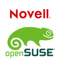 Novell and openSUSE