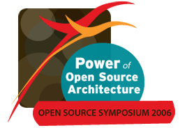 Open Source Symposium 2006